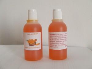 Domaće ulje od nevena je domaći i potpuno prirodan preparat koji regeneriše i neguje oštećenu i suvu kožu