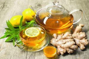 Đumir, limun i med, je kombinacija, zlata vredna