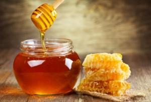Med kao lek protiv depresije