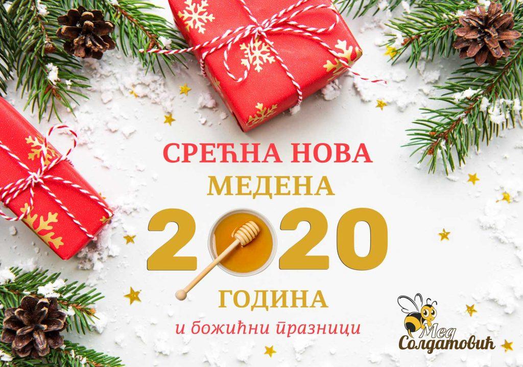 Cestitka 2020
